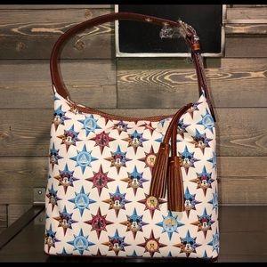 Disney Dooney & Bourke Shoulder Bag NWT